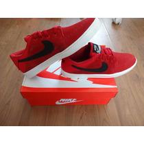 Tênis Nike Suketo Skatista Skate Nike Original Lançamento