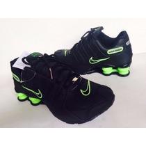 Tenis Nike Shox Nz Masculino - Mega Promoção