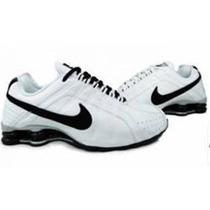 Nike Shox Junior (produto Novo Na Caixa,fotos Reais)