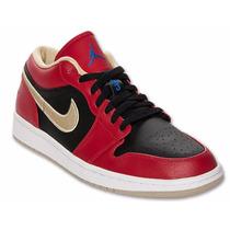 Tênis Nike Air Jordan Low 1 Basketball Ltd, A Pronta Entrega