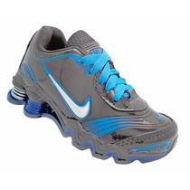 Nike Shox Turbo Tênis Infantil Melhor Preço