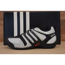 Tênis Adidas Mali 10 Pr-pt (produto Original Com Nota)