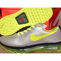 Tenis Nike Air Max Gel Junior Nz Corrida Academia