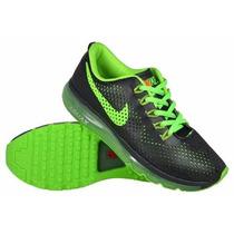 Tênis Nike Air Max Bolha 2016 Super Lançamentos