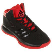 Tenis Basquete Adidas Cross 4 S85584 Aqui É Original + Nf