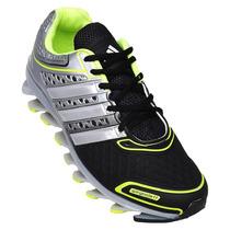 Tênis Masculino Adidas Springblade Ff Lançamento