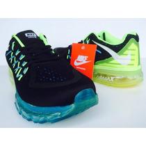 Nike Airmax Novo Lançamento Importado - 2015 Promoção