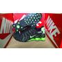Tenia Nike Shox Junior Otima Qualidade Fotos Reais Do Produt
