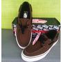 Tênis Vans Importado Zapato/del Barco Desert Palm Marshmalow