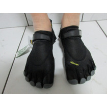 42 Tênis Vibram 5 Dedos Trek Five Fingers Selfiesport