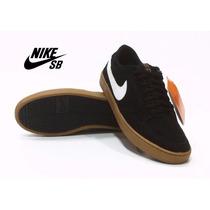 Tênis Nike Casual Masculino Skate
