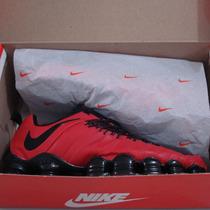 Nike Shox 12 Molas - Fotos Reais Do Produto - Frete Grátis
