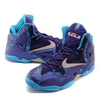 Tênis Basquete Nike Lebron 11