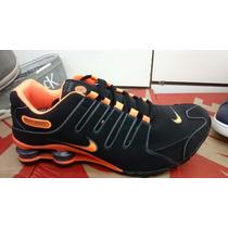 Tênis Nike Shox Imperdivel.
