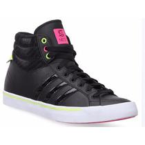Tênis Adidas Sneaker Selena Gomez Park Mid, A Pronta Entrega