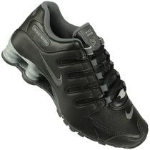 Tênis Nike Shox Nz Eu Original + 100% Garantia + Nfe Freecs