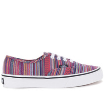 Tênis Vans Authentic Guate Weave Black Multi Vn-018bgz5