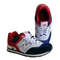 Tênis New Balance 574 Masculino E Feminino 100% Original