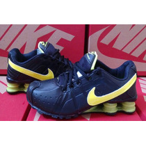 Tenis Nike Shox Nz Infantil