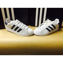 Tênis Adidas Superstar Masculino E Feminino Na Caixa Oferta!