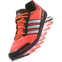 Tênis Adidas Springblade Running Training Original 1magnus