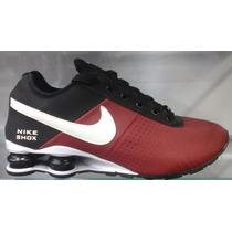 Tenis Nike Shox Melhor Preço Do Mercado Livre