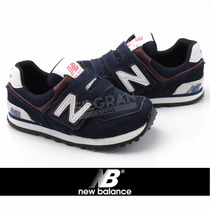 Tênis New Balance Ml574 Infantil Masculino E Feminino Luxo