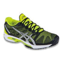 Tênis Asics Gel Solution Speed 2 - 2015 - Alta Performance