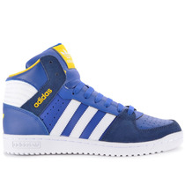 Tênis Adidas Pro Play 2 Collegiate Royal Ftwr White B35364