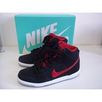 Tênis Nike Dunk High Pro Sb