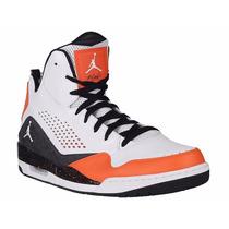 Tênis Nike Air Jordan Flight Sc3 Basketball, Pronta Entrega