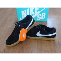 Tênis Lançamento Nike Skate Sb Wardour Low Lançamento 2015