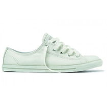 Tênis Converse All Star Ct As Dainty Leather Ox - Tam. 34