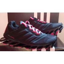 Tênis Adidas Springblade 4 Feminino Drive Lançamento 2015