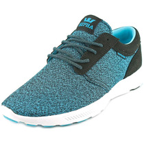 Supra Martelo Run Canvas Sneakers