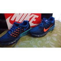 Tênis Nike Air Max 2015 Barato Super Promoção