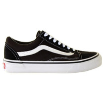 Tênis Vans Old Skool Black