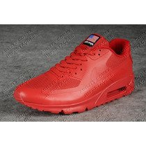 Nike Air Max 90 Hyperfuse Independence Day | 12x - Sem Juros