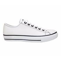 Sapato Tenis Allstar Converse Branco - Masculino E Feminino