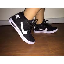 Tenis Nike Botinha Infantil/feminino Frete Gratis Entrega Já