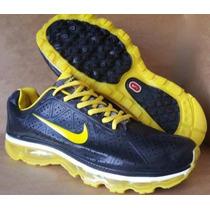 Tenis Nike Air Max 2011 Masculino Original Pronta Entrega !!