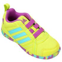 Tenis Adidas Infantil Natweb B40085 Original Com Nota Fiscal