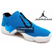 Tênis Nike Air Jordan Future Low Assignature De 599,90 Por