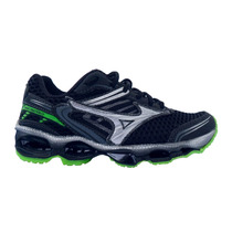 Tênis Mizuno Wave Creation 17- Com Borracha Carbonada X10
