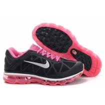 Tênis Nike Air Max 2011/2012