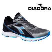 20%off Tênis Diadora Masculino Easy Run Corrida 125506