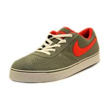 Nike Mavrk Baixa 2 Nubuck Sneakers Sapatos De Couro