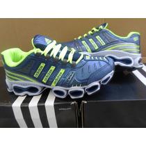Tênis Adidas Masculino Com Molas Compre Já O Seu