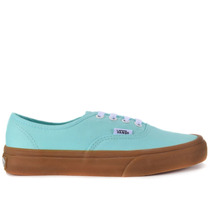 Tênis Vans Authentic Brushed Twill Blue Tint Glue Vn-00aiget
