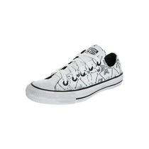 Tênis Converse All Star Ct As Print Bones Ox N° 43